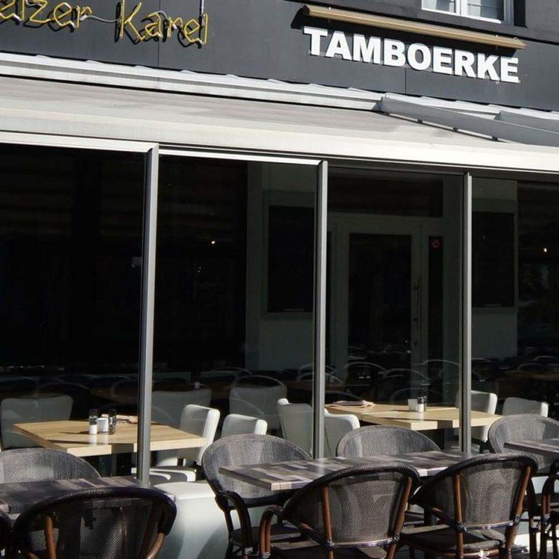 Brasserie Tamboerke - Sfeerbeelden